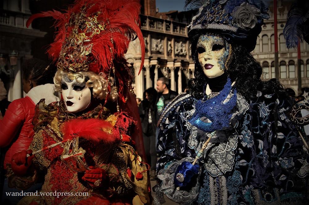 Venezia - Carnevale24