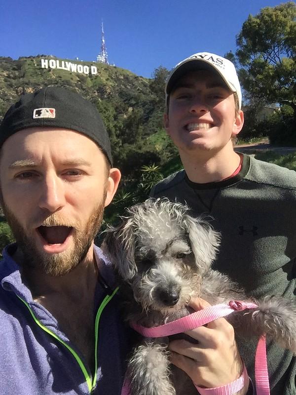 Drew, Norah and Jack