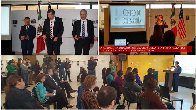 Consulado General de México en Denver