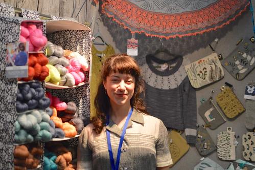 Kettle Yarn Company 0353