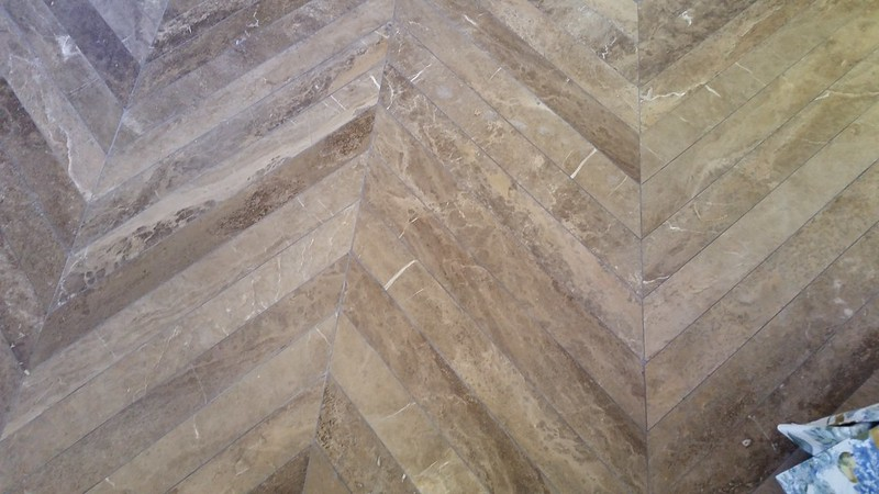 20170408_105301 2017-04-08 Neel Reid 2922 West Andrews classic Georgian herringbone marble floor sun room