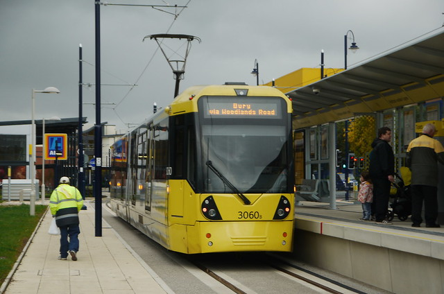 Flexity Swift M5000 3060b, Ashton-under-Lyne