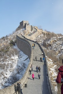 Great Wall of China | by Crash Test Mike