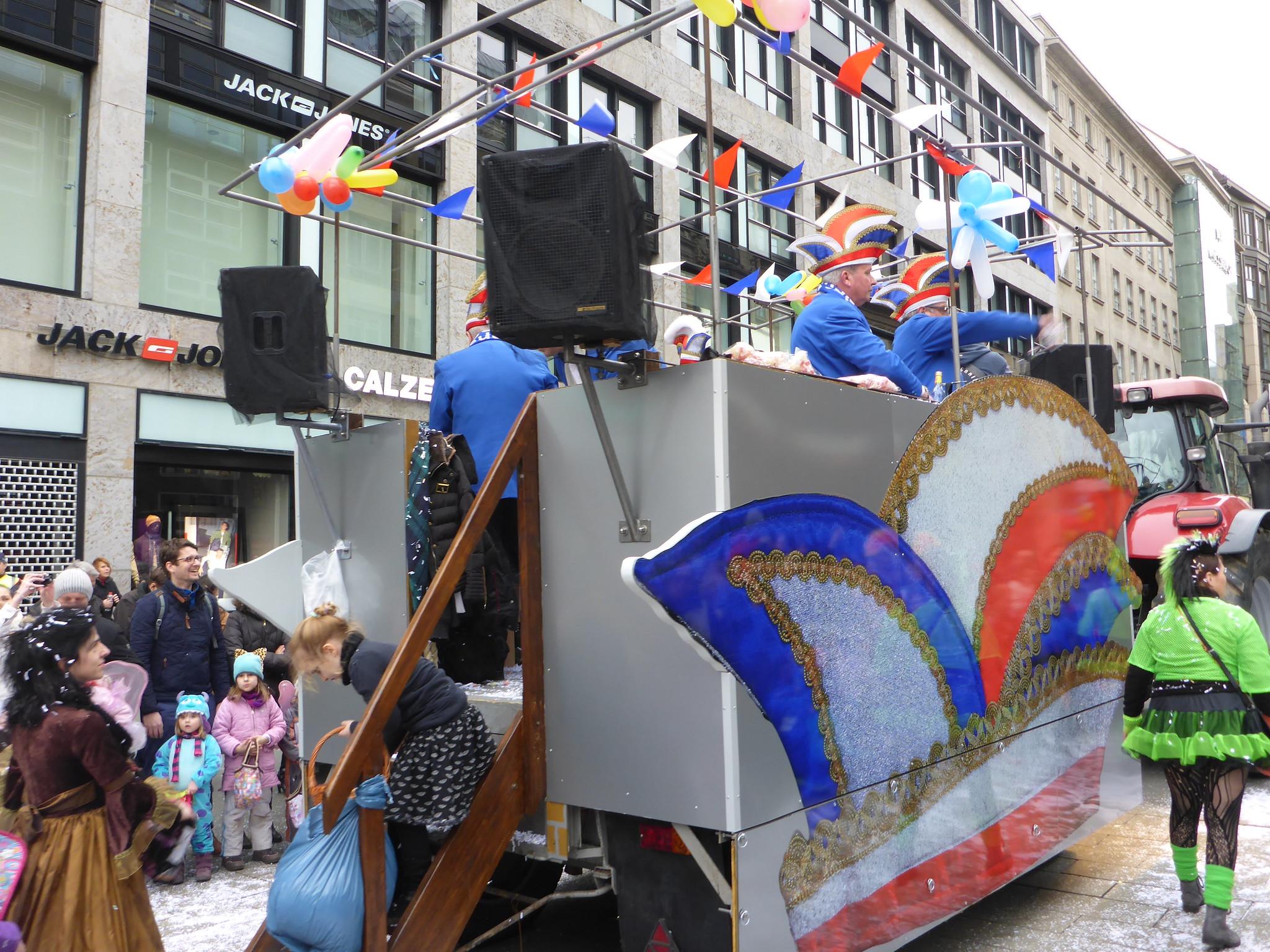 Karnevalsumzug Leipzig 2017 231