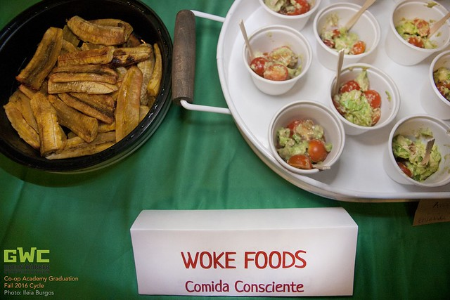 Woke Foods Sampler Trays