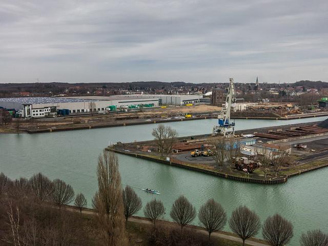 Hardenberger Hafen