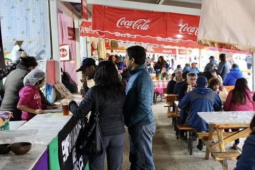 Feria Costumbrista de Niebla