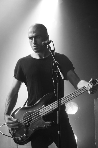 Josh Warburton