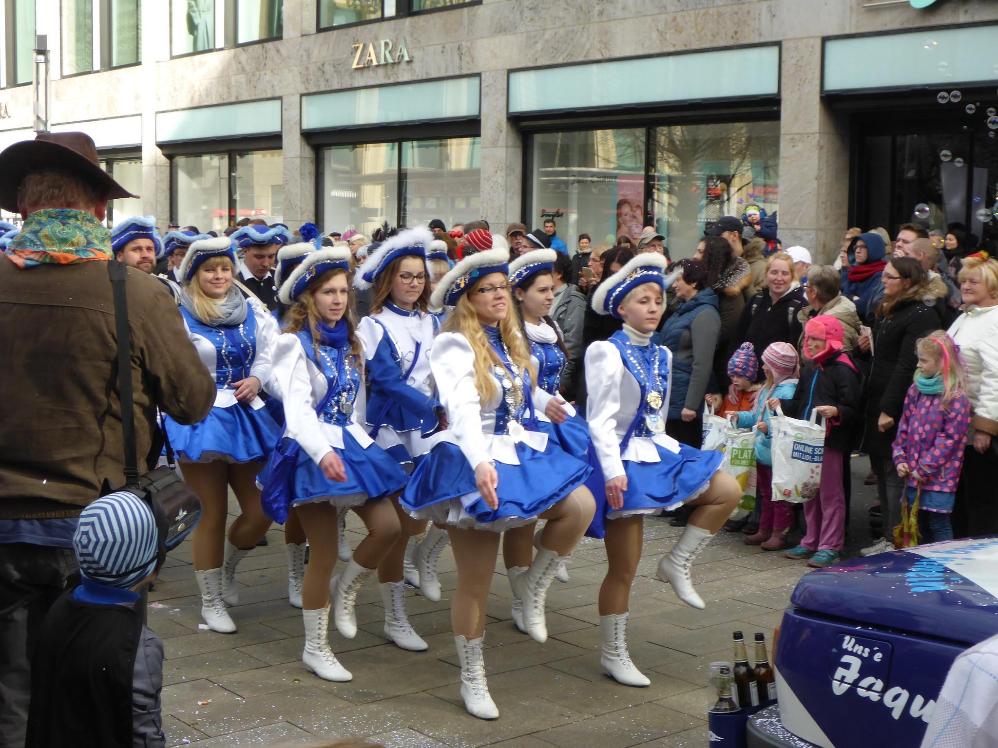 Karnevalsumzug Leipzig 2017 079