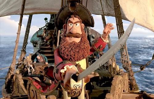 The Pirates - screenshot 8