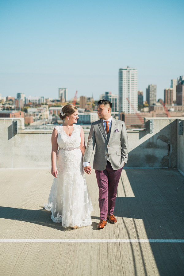 Well-groomed blog mismatched groom attire by uttke 8