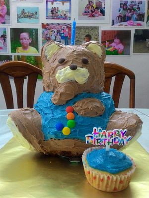 20170128_jerald1yearoldbearcake