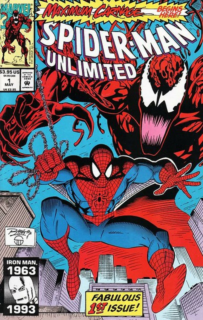 Spider-Man Unlimited v1
