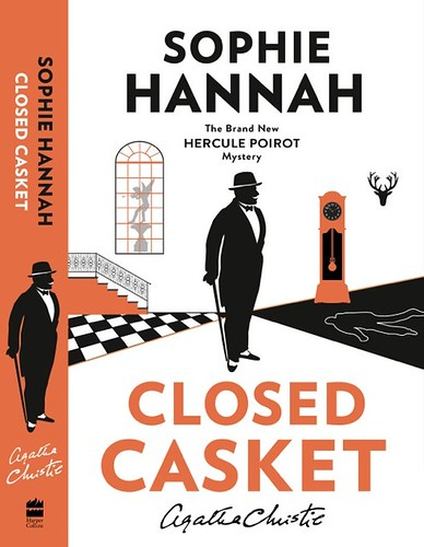 Sophie Hannah, Closed Casket