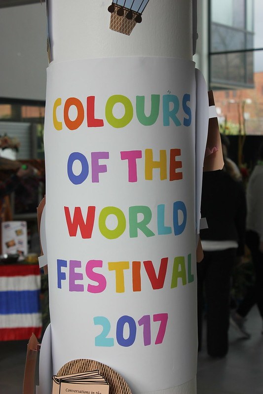 Colours of the World 2017