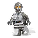 LEGO Star Wars 2012 - TC-14 (5000063)