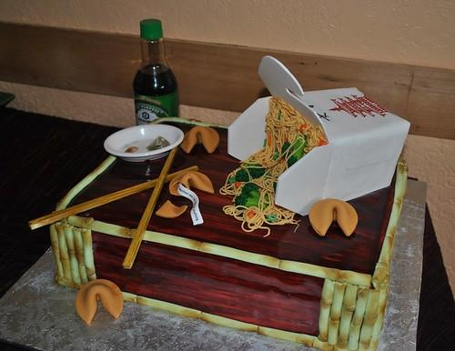 Sarasota Commons Chinese Food