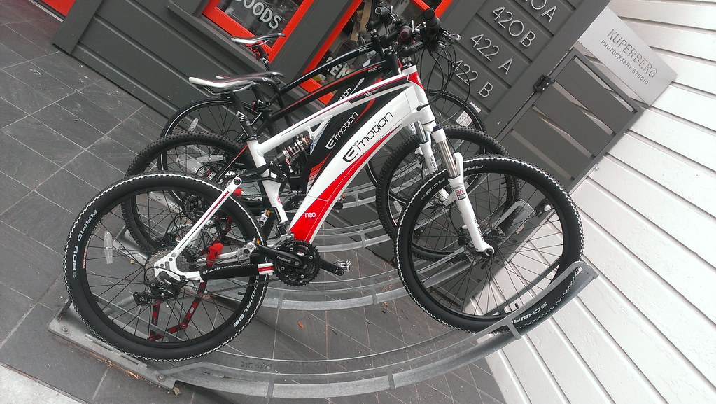 Image result for e-bikes