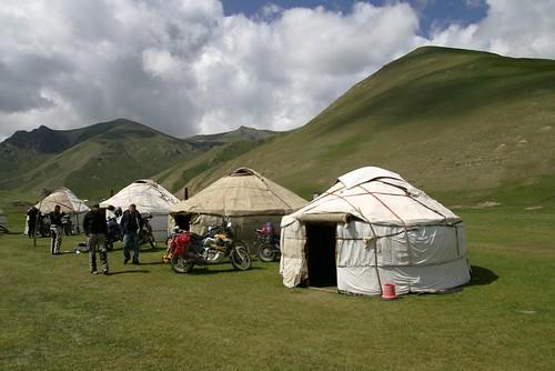 Kirgistan 2013