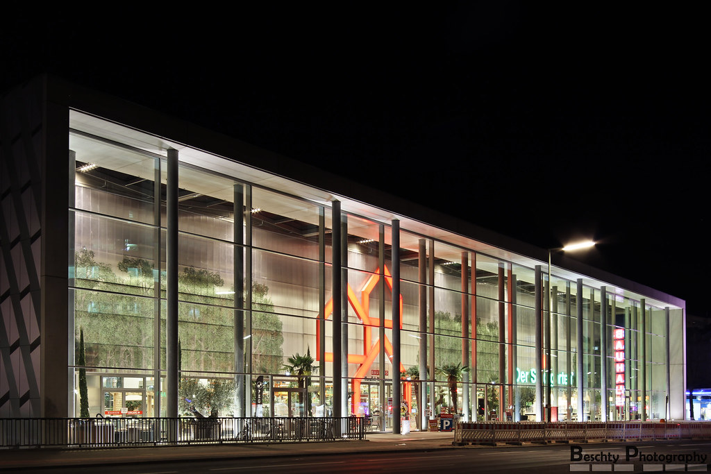 Bauhaus Halensee berlin bauhaus halensee beschty flickr