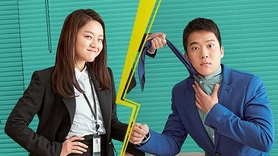 Radiant Office Ep 14