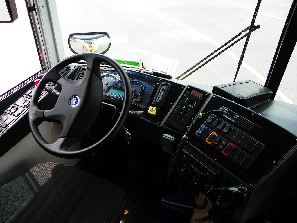 School Bus Interior | By Kevin42135 School Bus Interior | By Kevin42135
