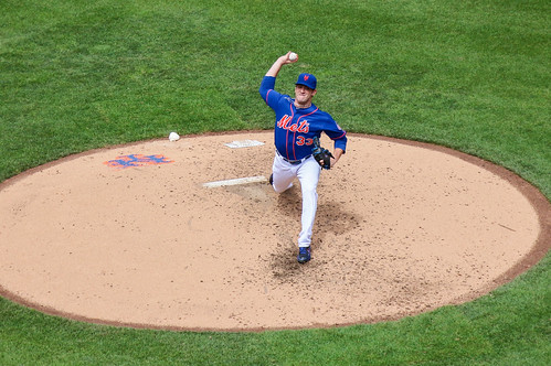Franchise of the Future: Matt Harvey | by chrisswann26