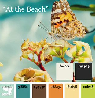 PS Aug 2013 Blog Train Palette | by Pixel Scrapper