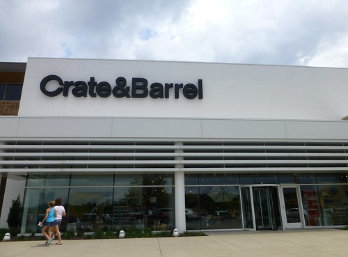 Crate And Barrel Vancouver Island