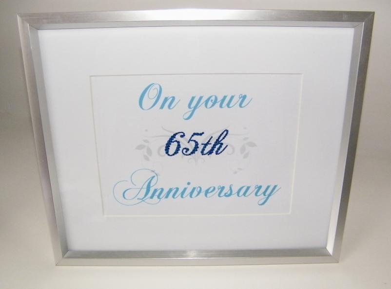 65th Wedding Anniversary Gift Via Wedding Gallery Ift1 Flickr