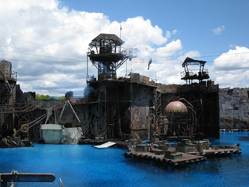 Waterworld - screenshot 4
