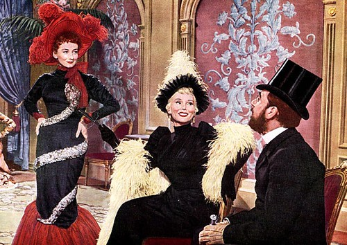 Moulin Rouge - 1952 - screenshot 2