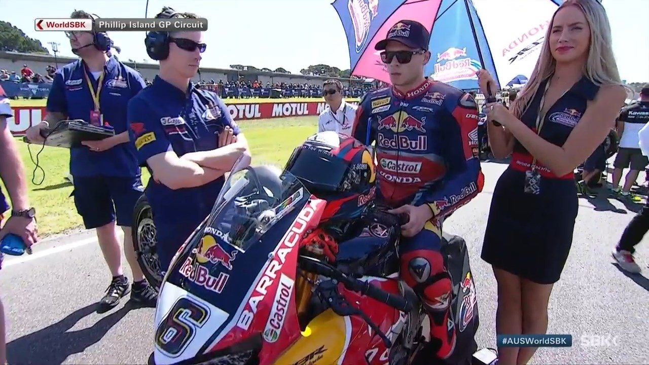 Wsbk Phillip Island  Torrent