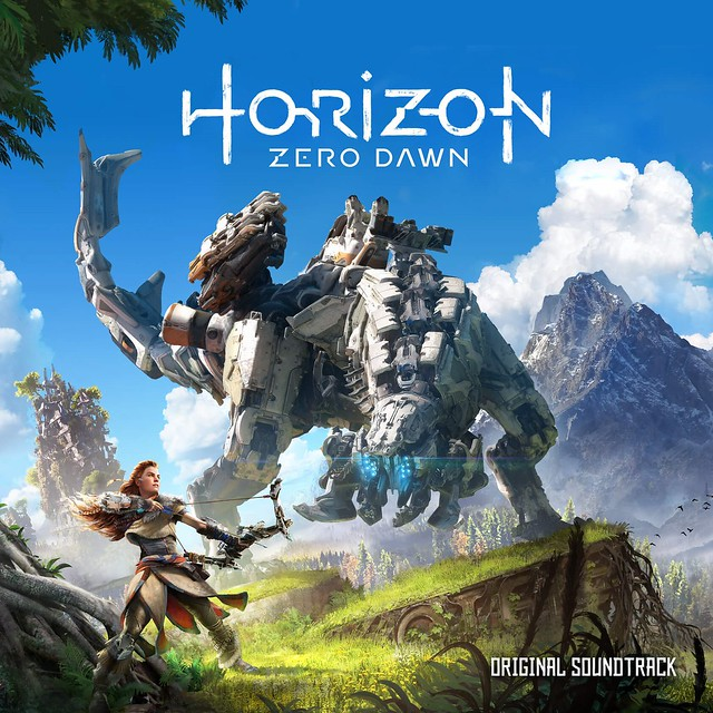 Horizon Zero Dawn Soundtrack