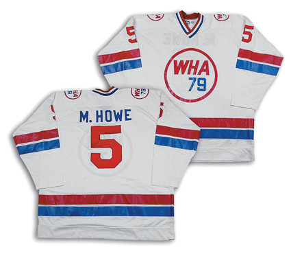 WHA All-Star 1979 jersey