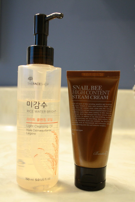 Korean beauty blog post