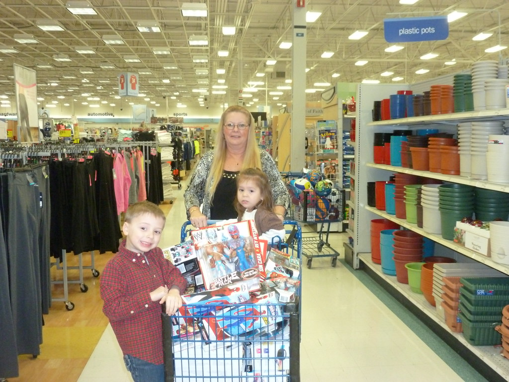 2013 Toys 4 Tots : Toys for tots flickr
