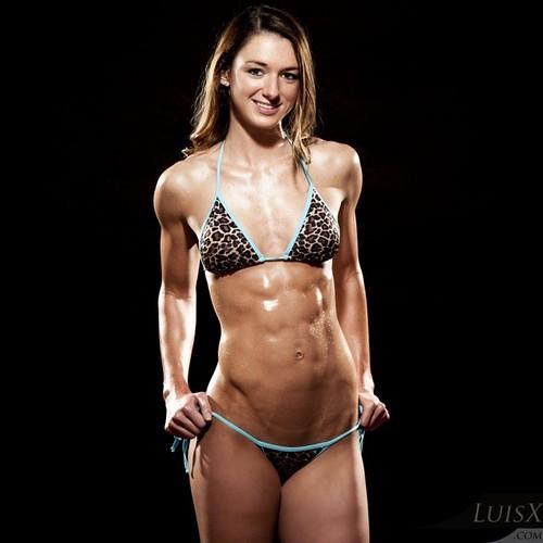 Photoshoot with Fitness Model Mary Kate (@mtschmitt77) Sho