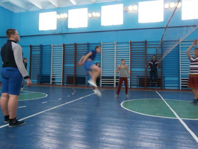 Волейбол - гурток