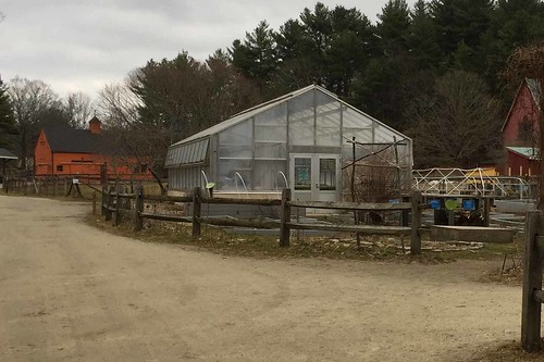 drumlin farm greenhouse 2