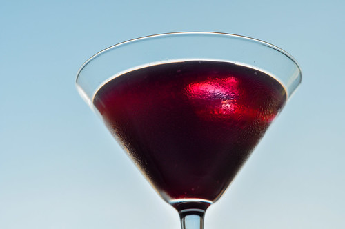Red Grape Margarita | by SmurfPop