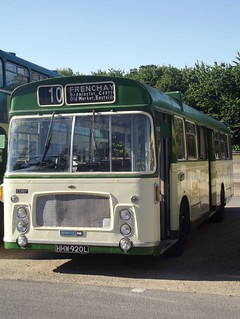 Bristol Vintage Bus Group Brislington Rally 2013 006 | by mikebusphotoman
