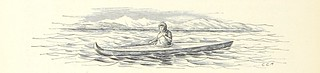 Image taken from page 56 of 'Alaska; its history and resources, gold fields, routes and scenery ... Illustrated' | by The British Library