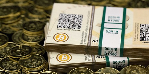 Profitable Bitcoin Mining 2016