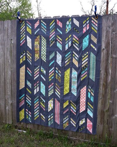 Feathers Quilt Top | by jenniferworthen