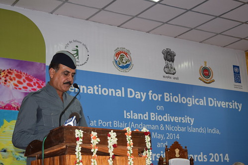 International Day for Biological Diversity: Winners of the India Biodiversity Awards 2014 | by UNDP in India