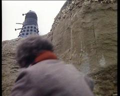 3i Dalek Panel Open