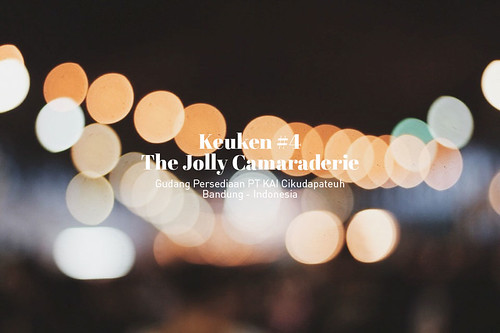 Keuken #4, The Jolly Camaraderie | by Morrie & Oslo