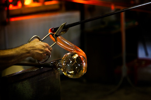 Murano Glass Workshop | by JackSeeds