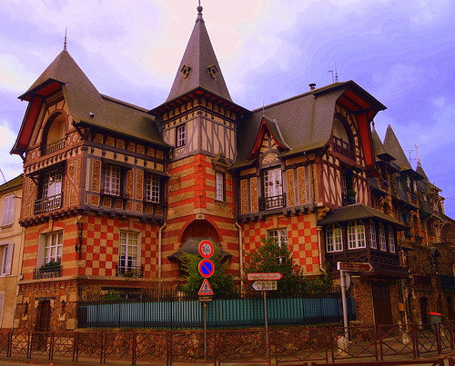 Poissy yvelines 78 vall e de la seine coll giale n flickr - Office de tourisme poissy ...